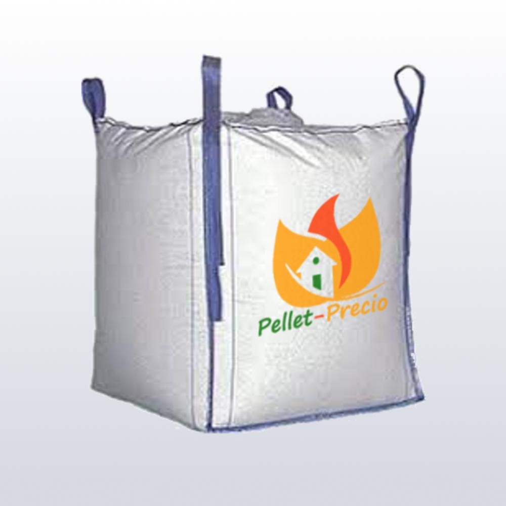 Big bag 1000 kg pellet preciopellet precio - Precio kilo pellets ...
