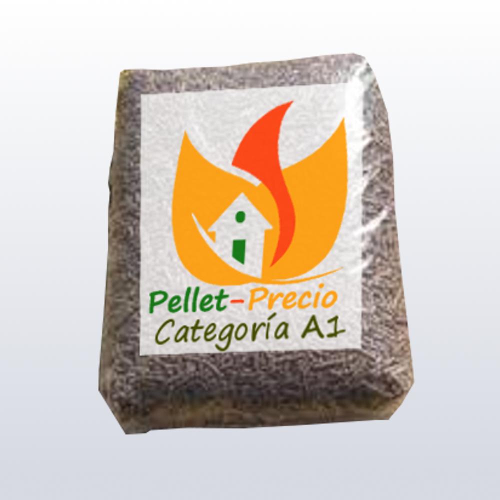 De pellets precios excellent estufa de pellets la nordica - Precios de pellets ...